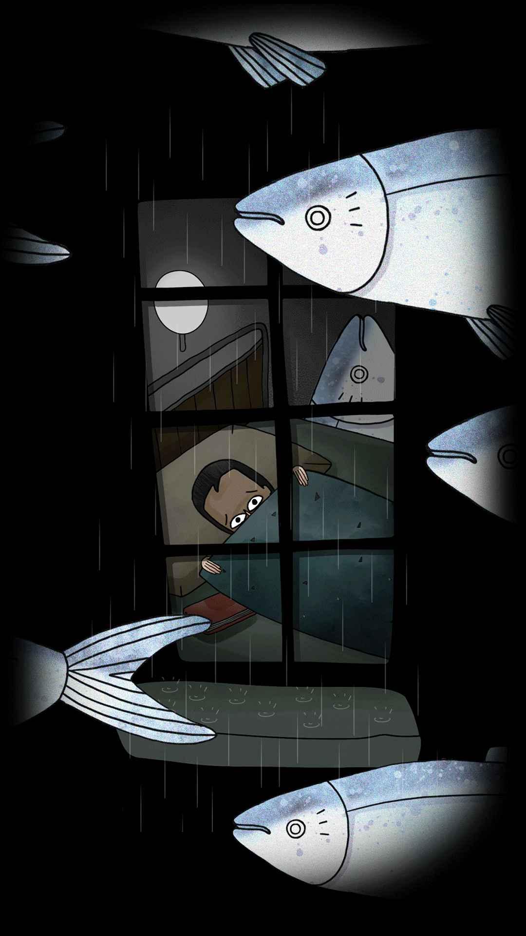 白鸟游乐园(胖布丁新作)截图3