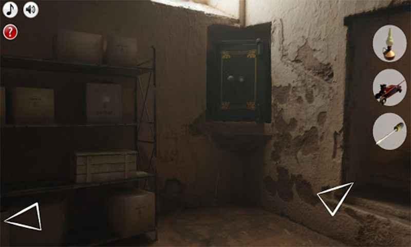 地牢逃脱2(测试版)截图3