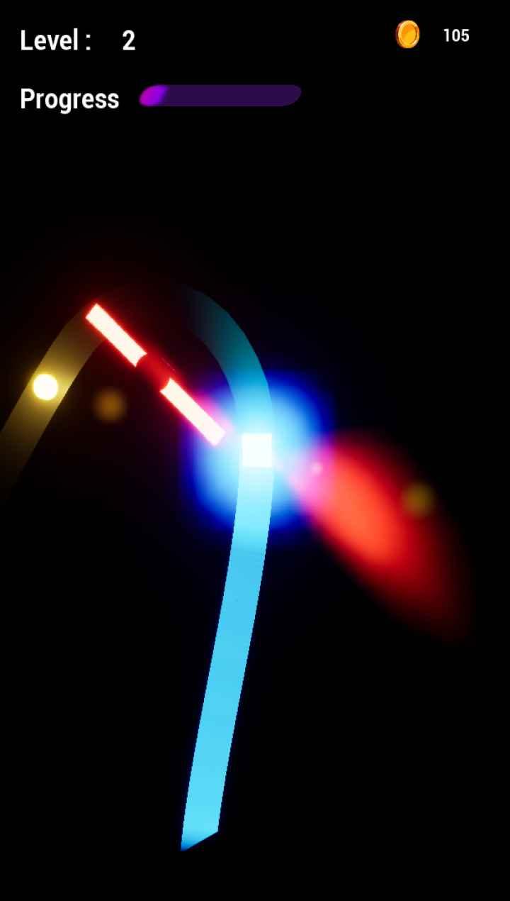 彩色线:光(测试版)截图1