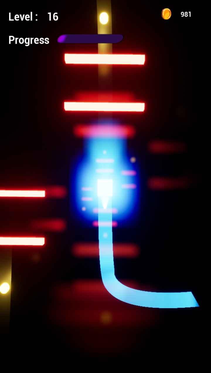 彩色线:光(测试版)截图4