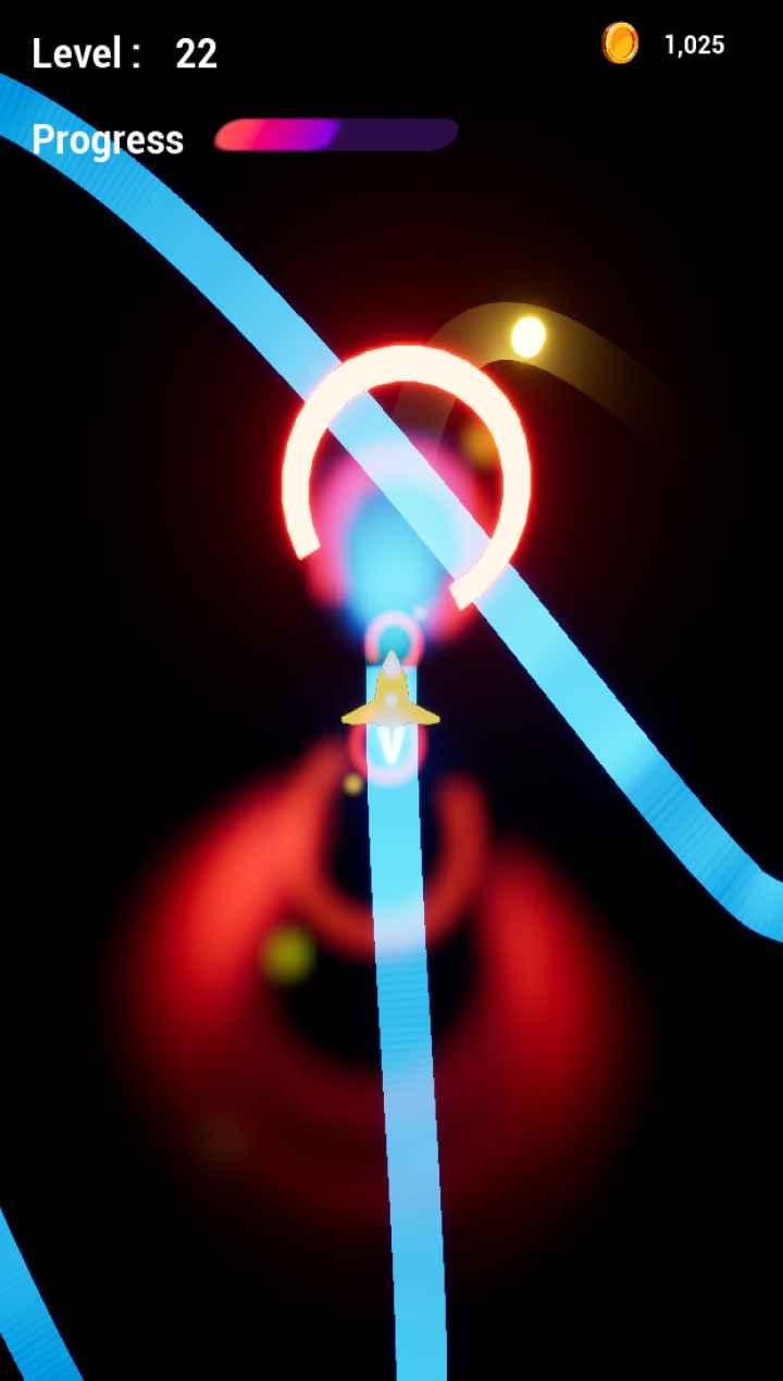 彩色线:光(测试版)截图5