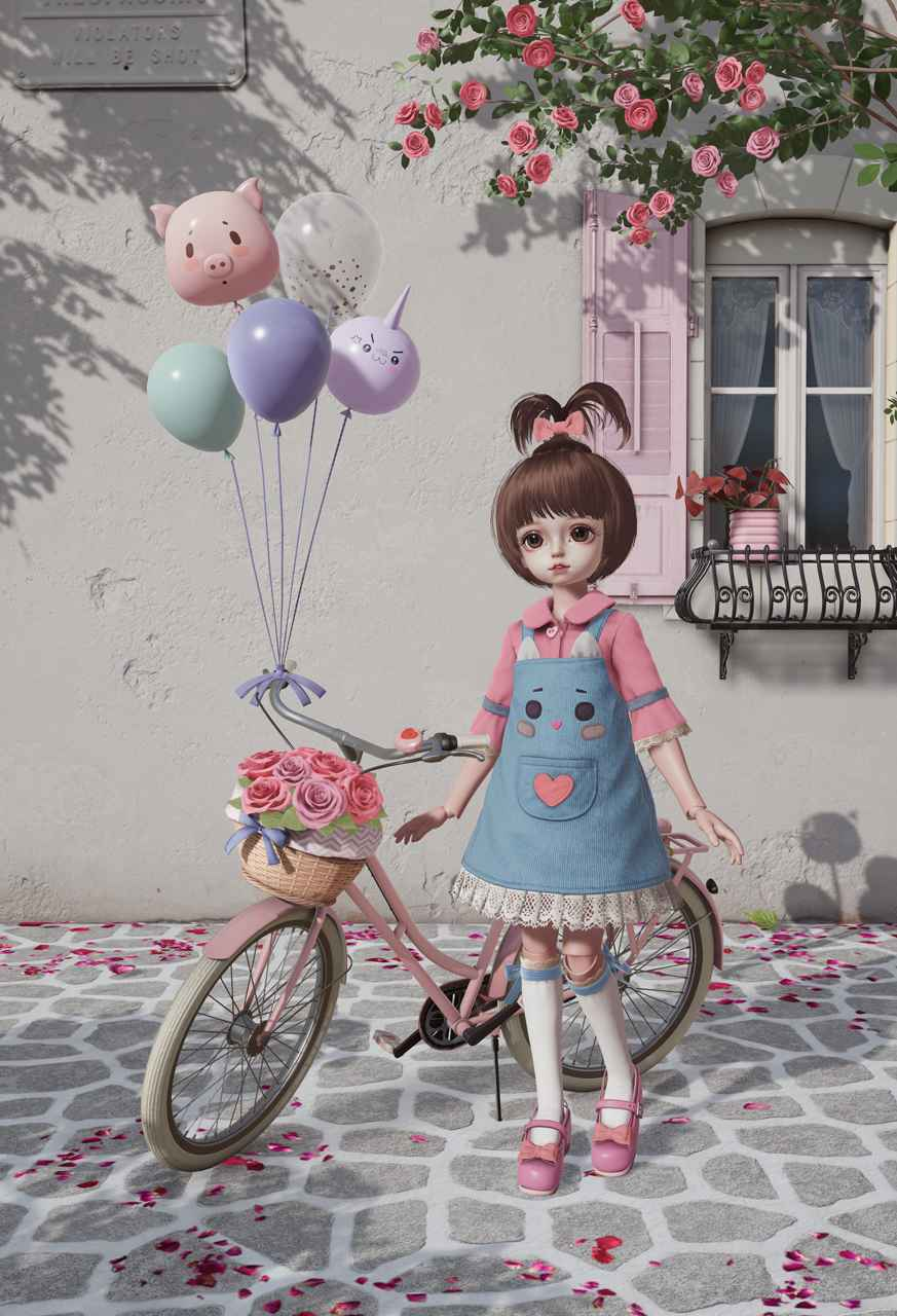 代号:Project Doll截图3