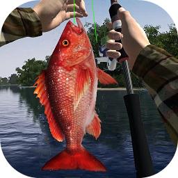 钓鱼大师3D(测试版)下载