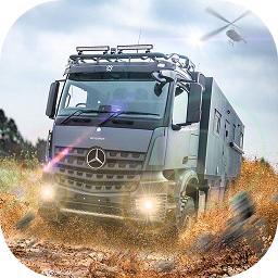 越野卡车模拟3D(测试版)下载
