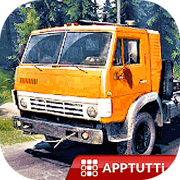 回到苏联卡车司机(测试版) 1.0
