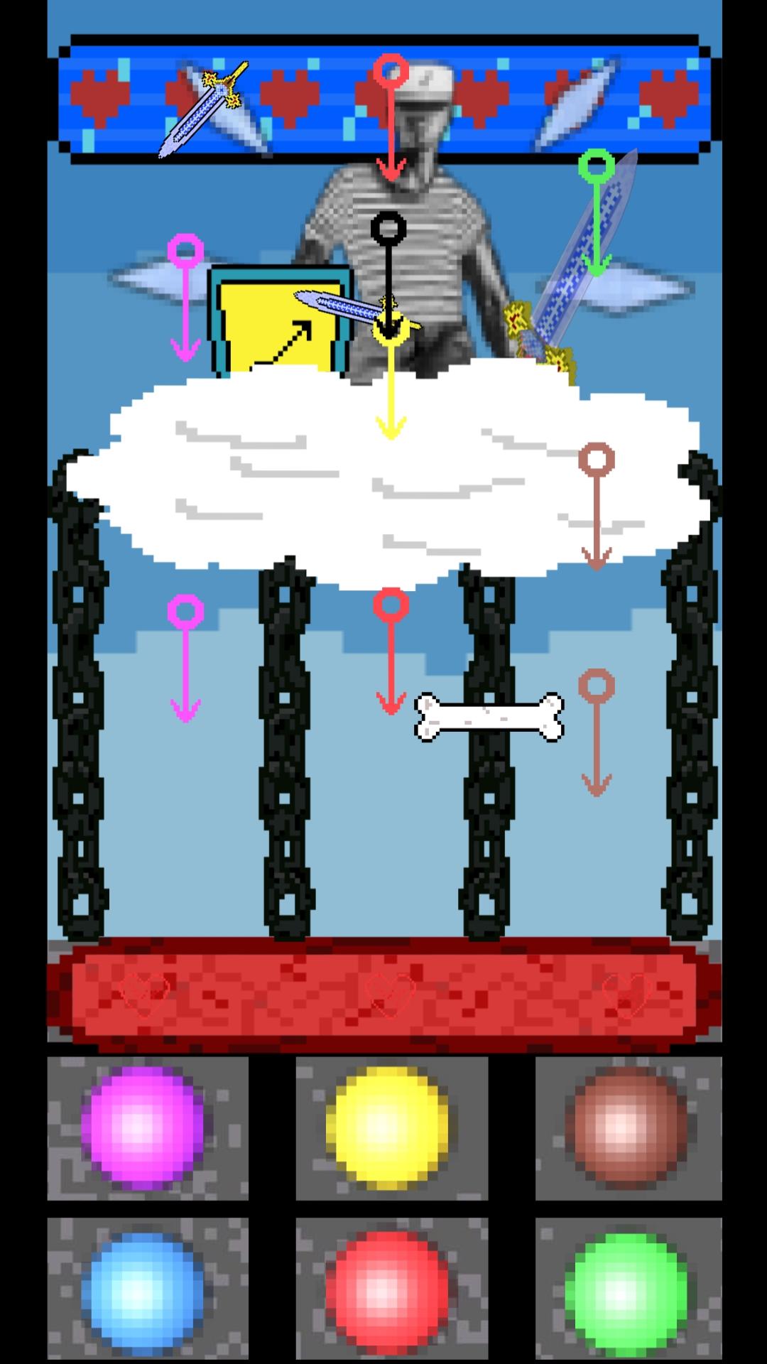 鬼畜传说(测试版)截图3