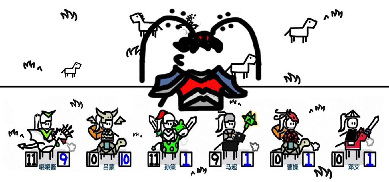 鼠绘三国模拟器(测试版)安卓版