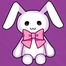 喵可莉的兔玩偶下载