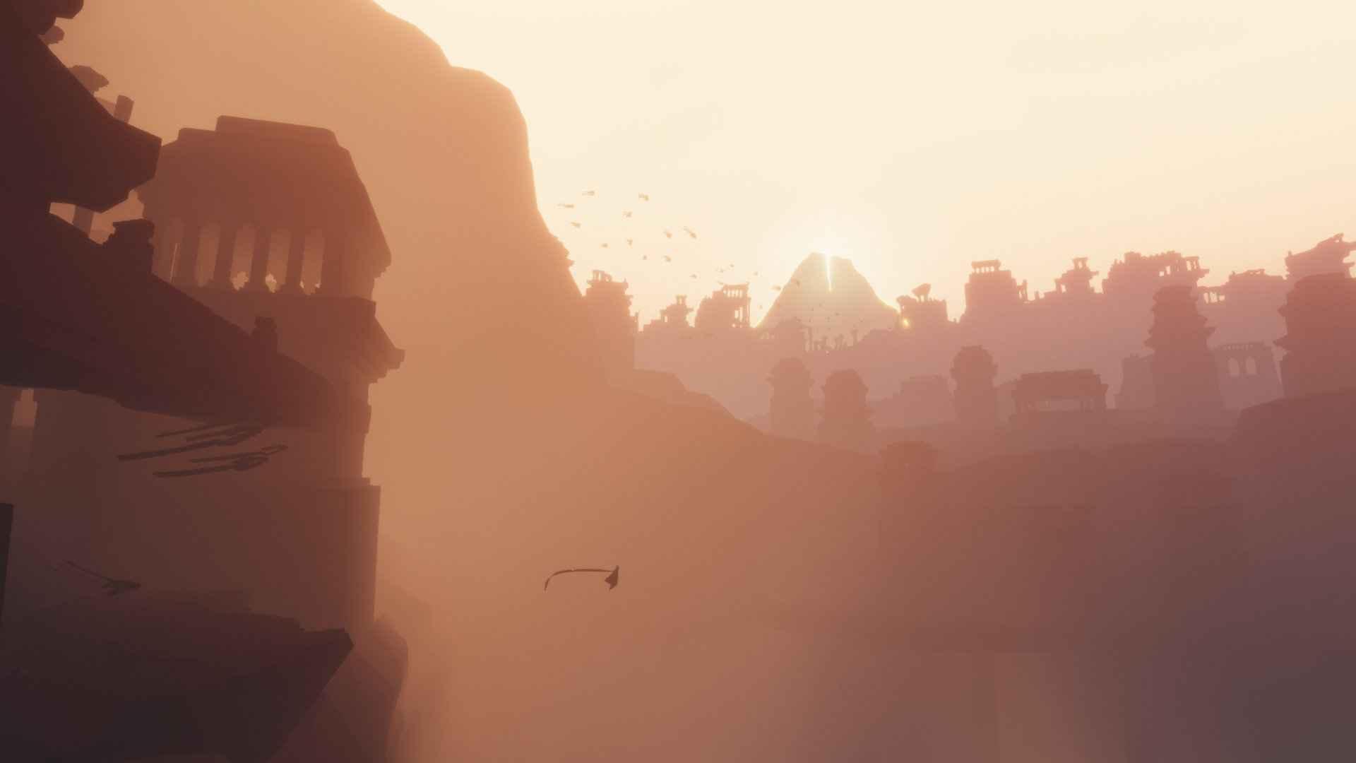 风之旅人(Journey)截图3