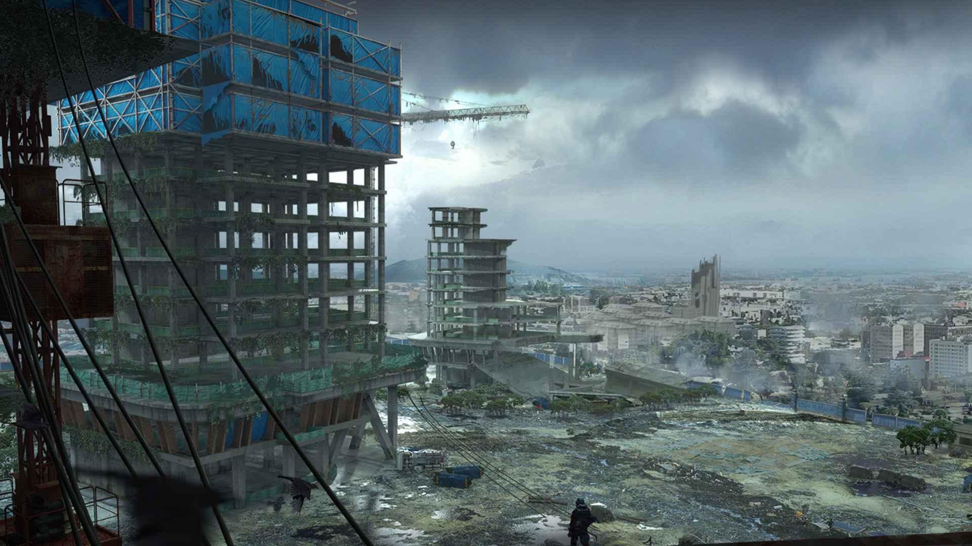 CITY截图4