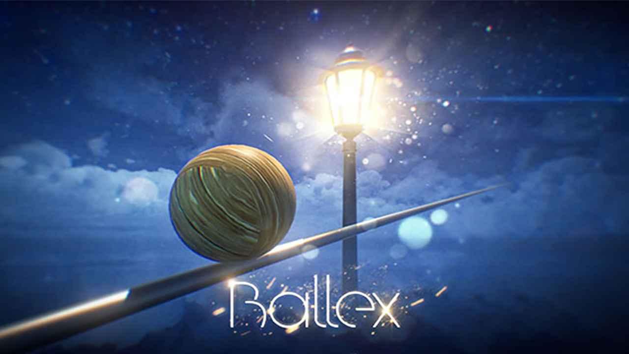 Ballex(测试版)截图1