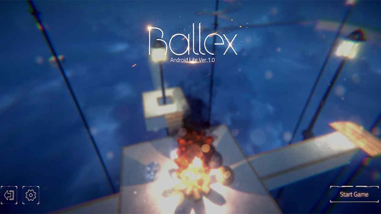 Ballex(测试版)截图2