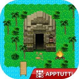 岛屿生存·圣庙遗宝(测试版)下载
