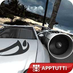 疾风神速喷气飞车2(测试版)下载