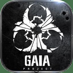 Project:GAIA下载