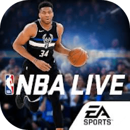 NBA LIVE(国际服)下载