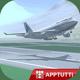 真实飞行员模拟(测试版)下载