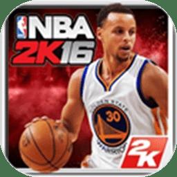 NBA 2K16下载