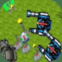 虫族入侵:前传(测试版)下载
