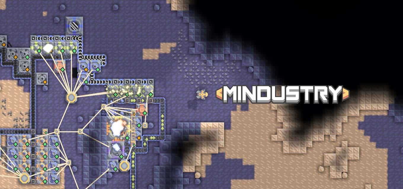 Mindustry(测试版)安卓版
