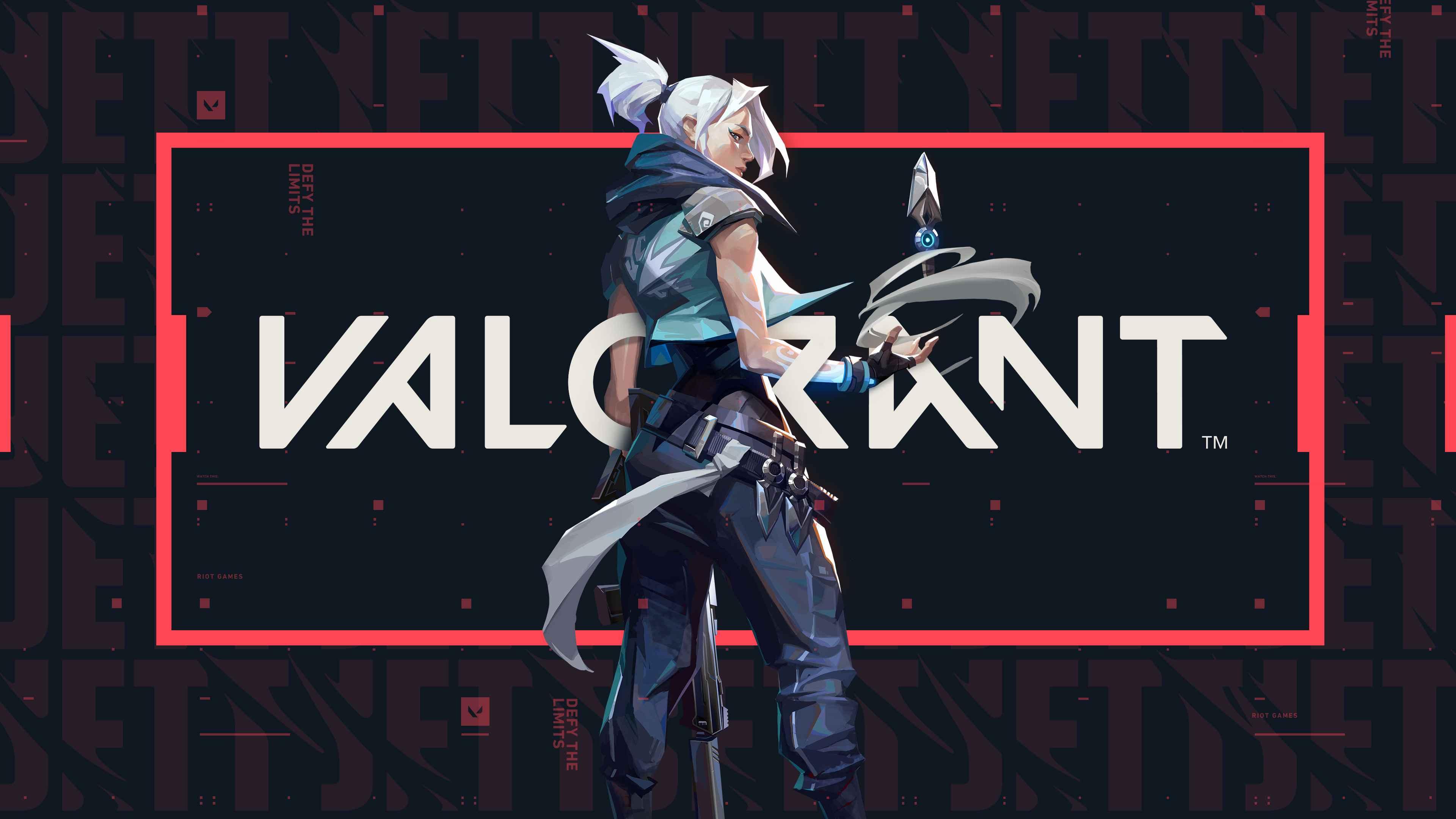 无畏契约(Valorant)截图1