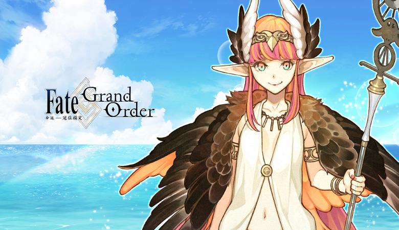 命运冠位指定(Fate/Grand Order)