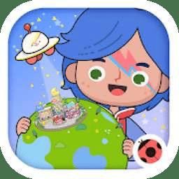 米加小镇:世界下载