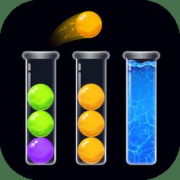水滴排序拼图(测试版)下载