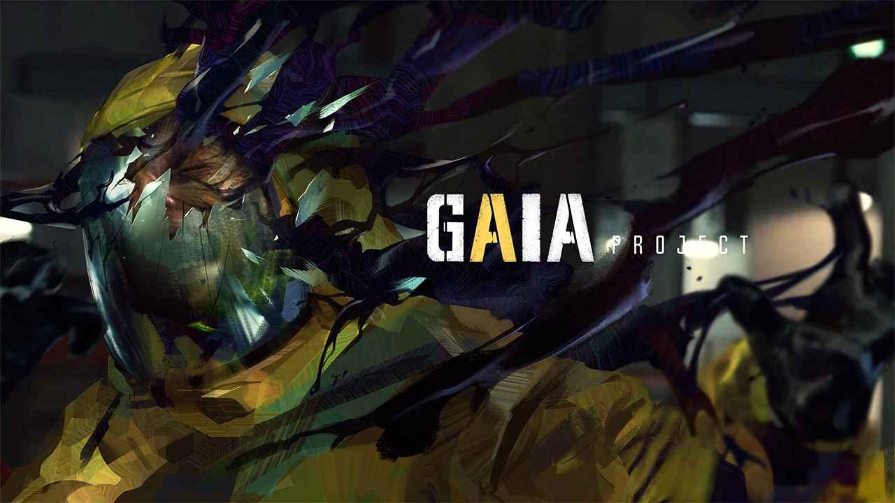 Project:GAIA截图1