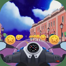 极限摩托狂飙(测试版)