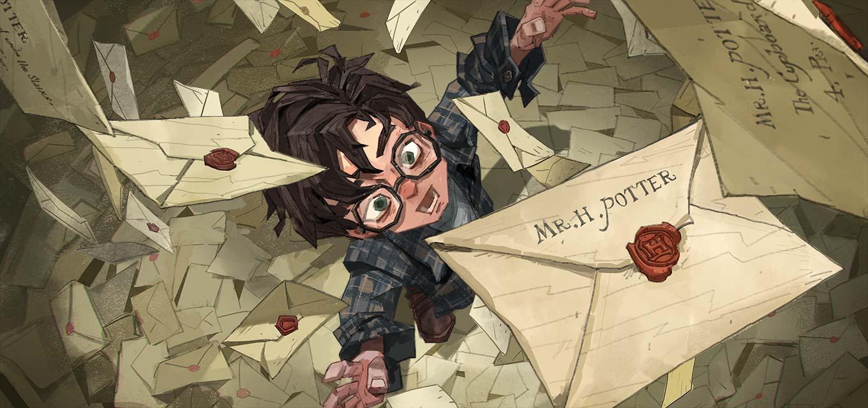 哈利波特:魔法觉醒安卓版