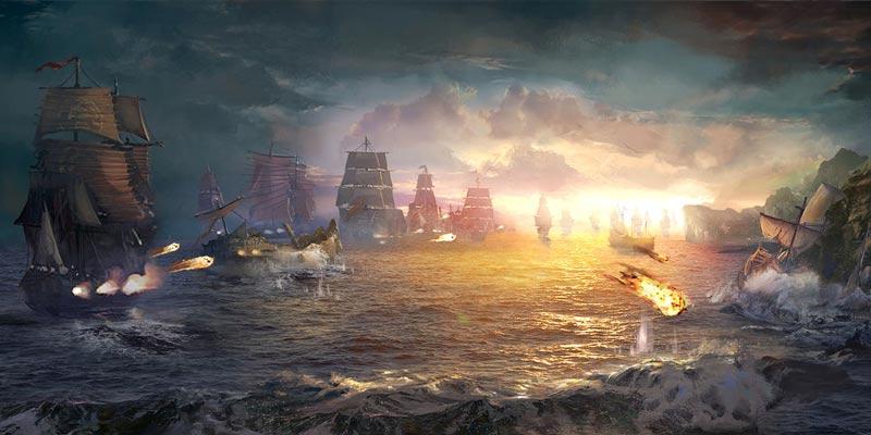 【Q&A】航海日记新萌玩家问题汇总
