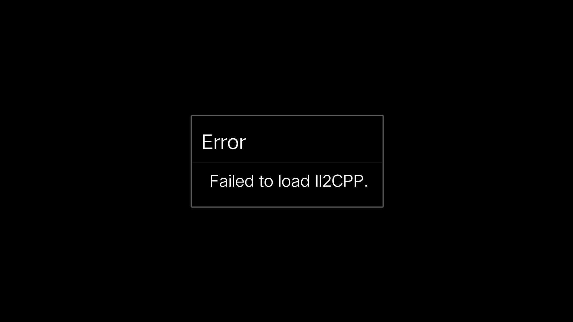 【公告】关于更新游戏出现ERROR的问题说明