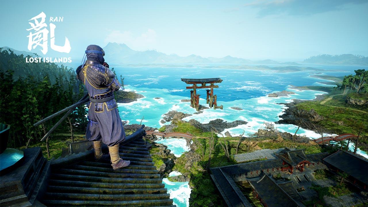 岛上秘宝已现,各方势力加速进军,谁才是最终的大赢家?