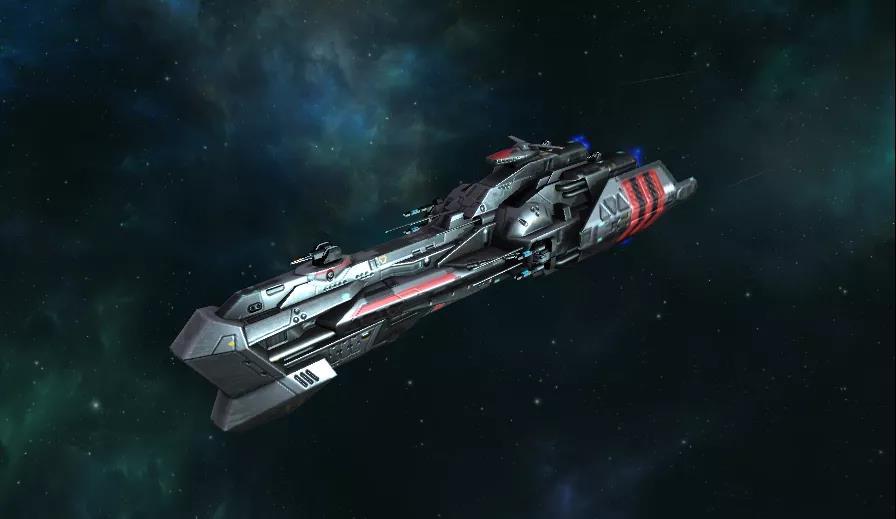 【无尽银河】星河中的机械浪漫—舰船攻略篇