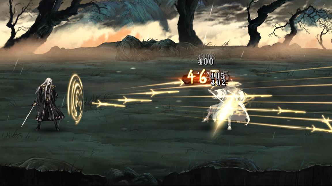 《影之刃3》S大的新爆料丨左殇•剑幕打怪