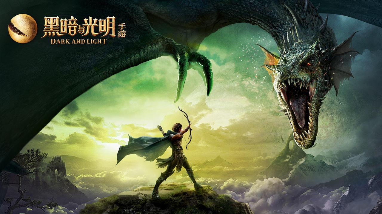 官宣!《黑暗与光明手游》将于12月16日正式开启首次技术性...
