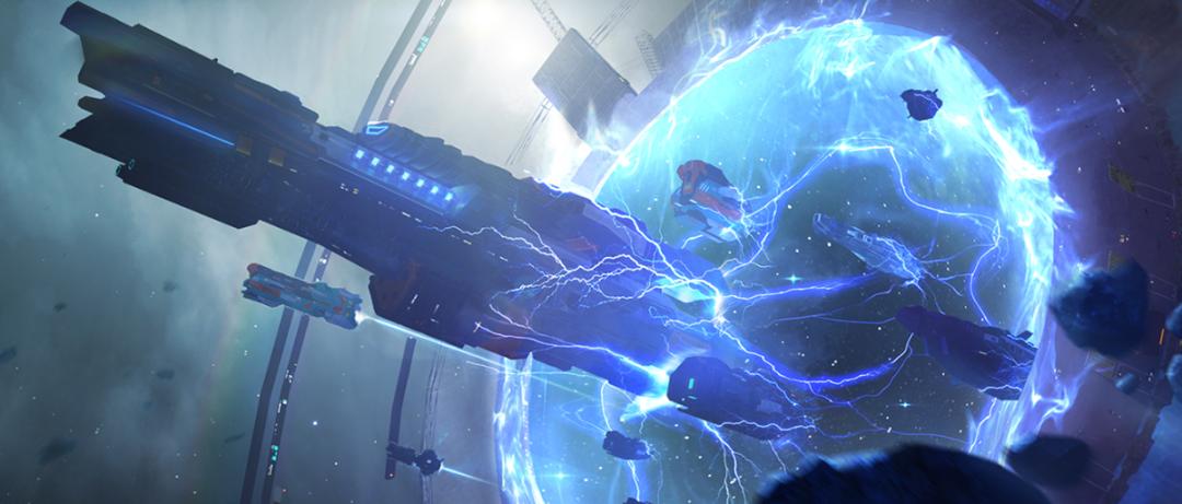 【银河】全新舰长系统和跨服玩法
