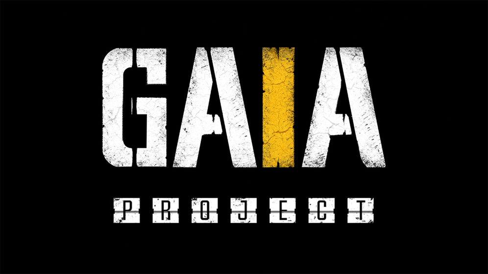 【Project:GAIA】游戏视频首曝!(早期版本)