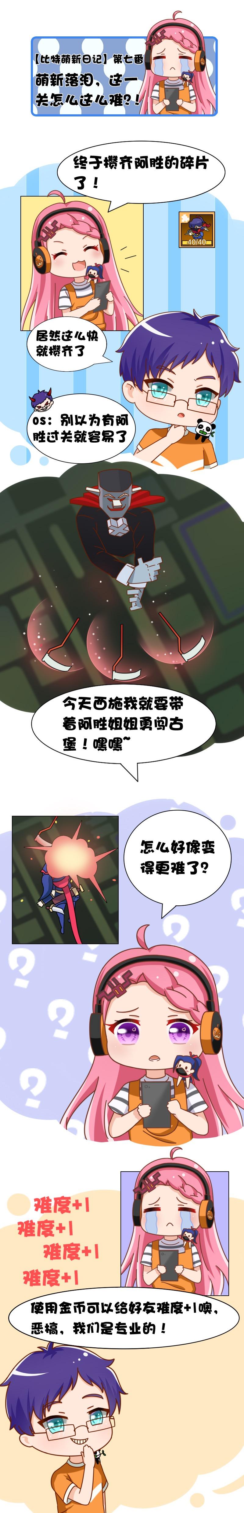 【比特萌新日记】第七番:萌新落泪,这一关怎么这么难!