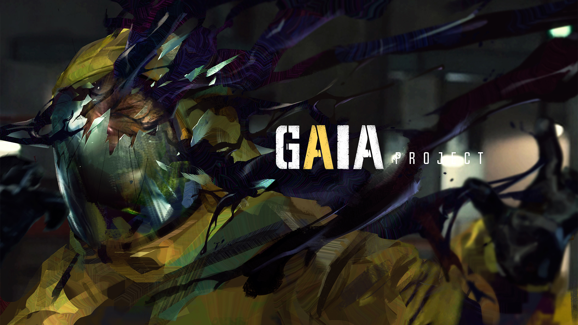 【GAIA共创计划】第二期·角色设定征集