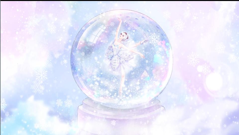【官宣】12月2日《糖果公主3:星梦芭蕾》即将全渠道首发!