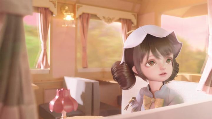 【Project Doll】寻心测试招募正式开启!