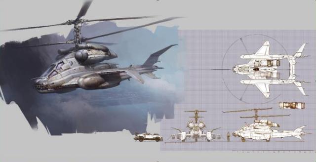先锋爆料|史上最能装的载具,除了载人还能装物资!