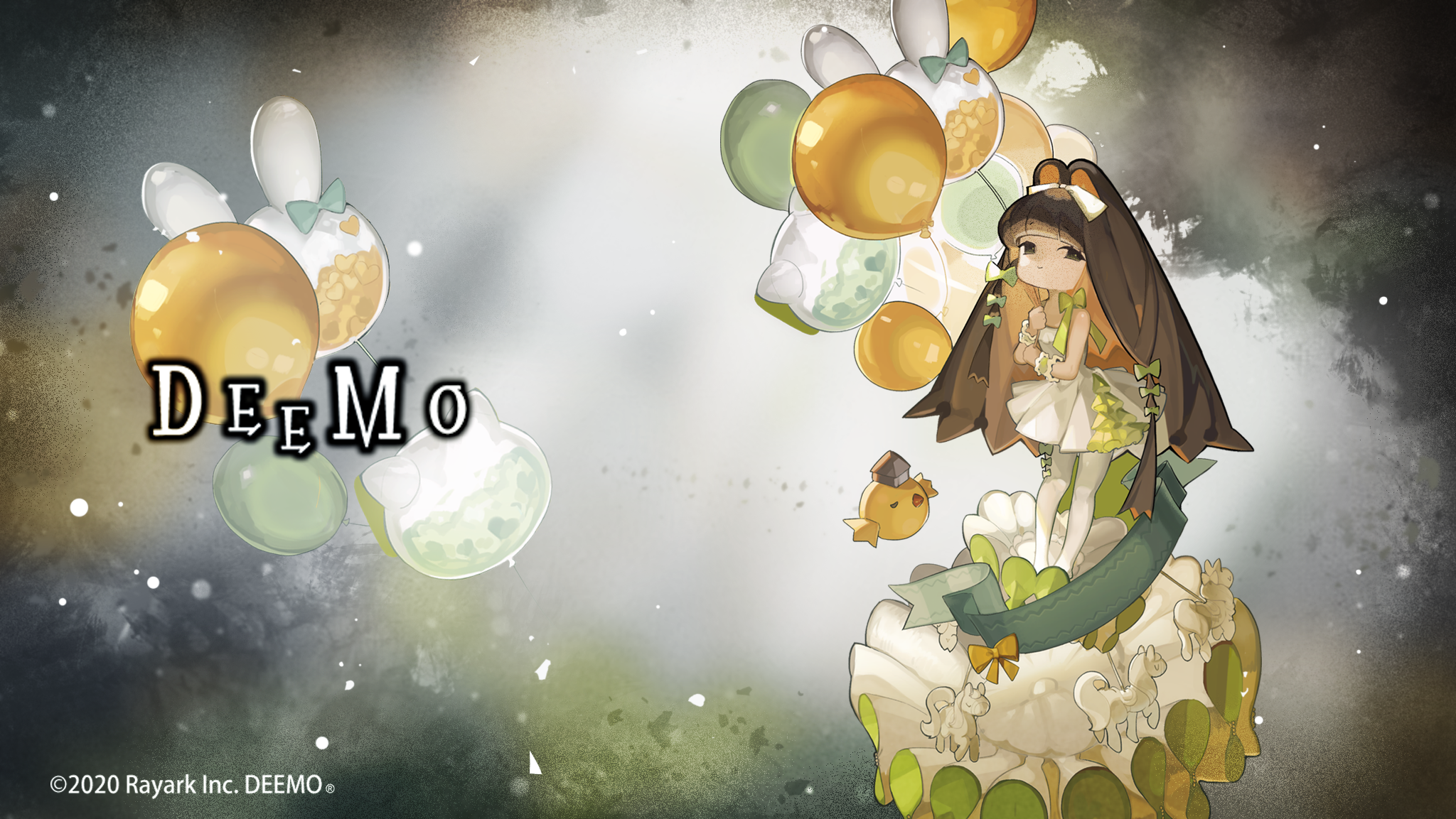 DEEMO v3.9 Coming soon !