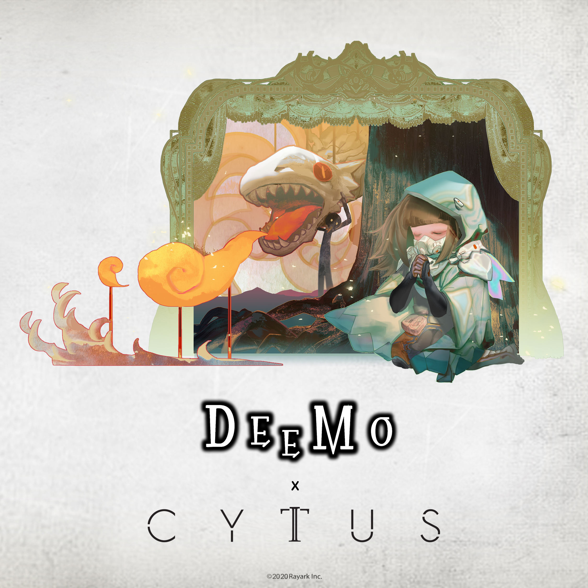 DEEMO x Cytus II Vol.2 Coming Soon ♫