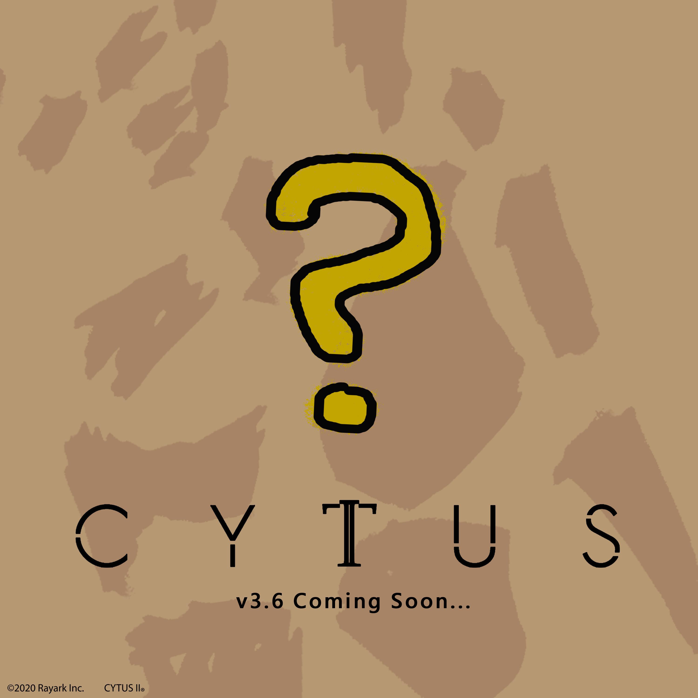 音乐世界Cytus II v3.6 coming soon...