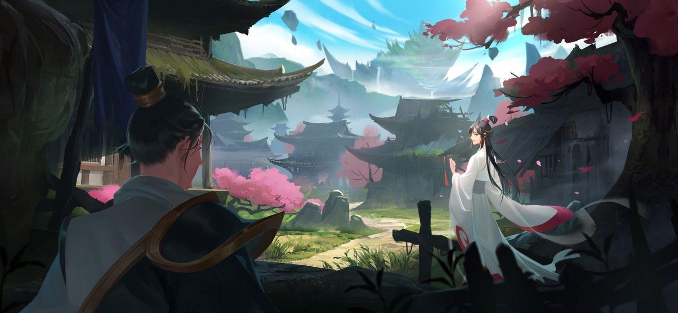 【折扣开启】《末剑二》9月28日-10月12日半价活动开启!